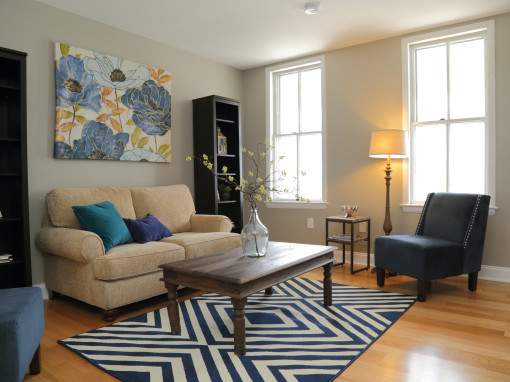 Staging - REDesign by Indigo